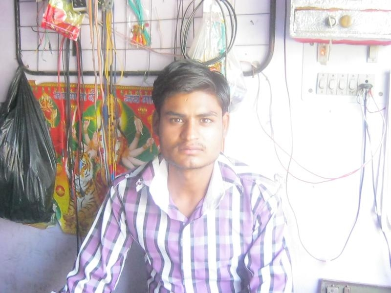 YOGESH ELECTRICAL & ELECTRONICE